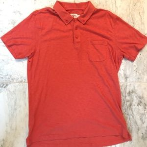 Brooks brothers cotton polo mens size large